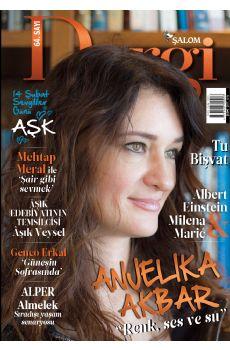 ŞALOM - Dergi Şubat 2017