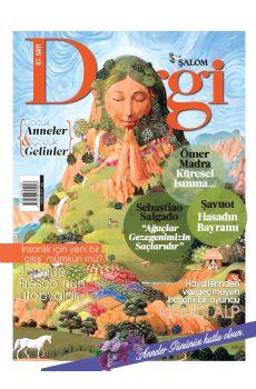 ŞALOM Dergi - Mayıs 2017