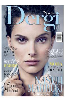 ŞALOM - Dergi Haziran 2015