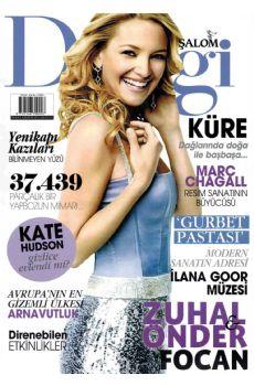 ŞALOM Dergi - Temmuz 2013
