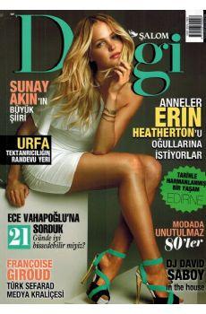 ŞALOM Dergi - Eylül 2014
