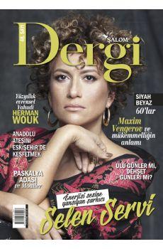 ŞALOM - Dergi Eylül 2015
