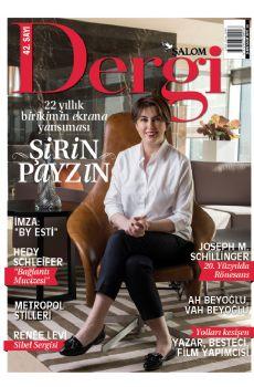 ŞALOM - Dergi Şubat 2015