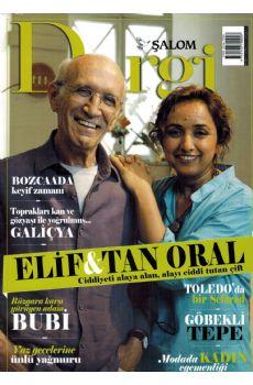 ŞALOM Dergi - Haziran 2013