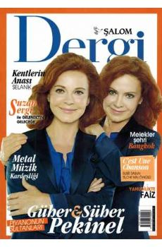 Şalom Dergi - Eylül 2013
