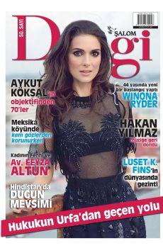 ŞALOM - Dergi Kasım 2015