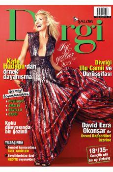 ŞALOM - Dergi Aralık 2014