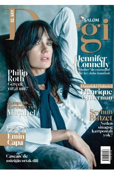 ŞALOM - Dergi Ocak 2016