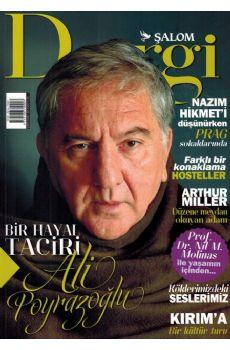 ŞALOM Dergi - Şubat 2014