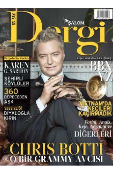 ŞALOM - Dergi Şubat 2016