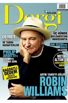 ŞALOM - Dergi Kasım 2014