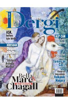 ŞALOM Dergi - Şubat 2018