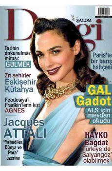 ŞALOM - Dergi Ekim 2014
