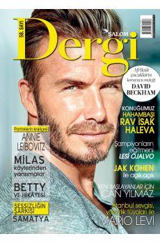 ŞALOM - Dergi Temmuz 2016
