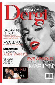 ŞALOM Dergi - Haziran 2012