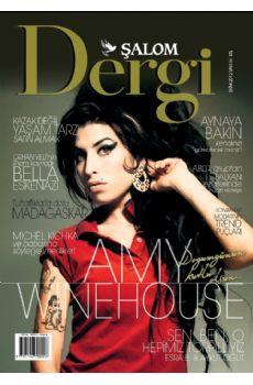 ŞALOM Dergi - Ekim 2012