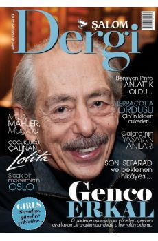 ŞALOM Dergi - Şubat 2013