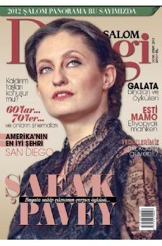 ŞALOM Dergi - Ocak 2013