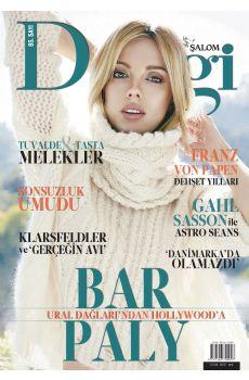 ŞALOM Dergi - Ocak 2019