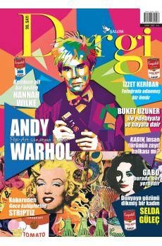 ŞALOM Dergi - Mart 2020