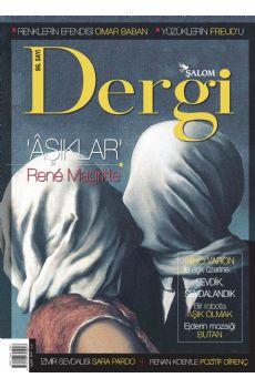 ŞALOM Dergi - Şubat 2019