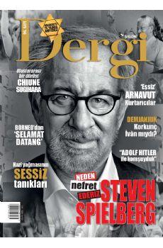 ŞALOM Dergi - Ocak 2020