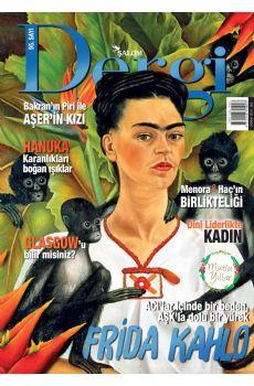 ŞALOM Dergi - Aralık 2019