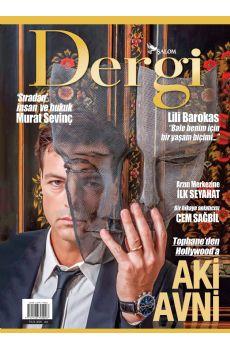 ŞALOM Dergi - Eylül 2020