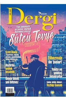 ŞALOM Dergi - Ekim 2020