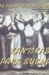 Kantikas Para Syempre / CD