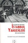 Modernleşme Sürecinde İstanbul Yahudileri - Bir Alan Araştırması