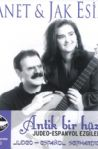 Antik Bir Hüzün - Judeo Espanyol Ezgiler / CD