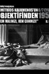 Dimitrios Kalumenos´un Objektifinden 67 Eylül 1955 2. Cilt - Hem Malınızı Hem Canınızı