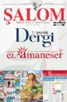 Şalom Gazetesi Abonelik