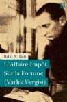 L´Affaire Impôt Sur la Fortune (Varlık Vergisi)