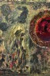 Ki Tetse Peraşası 30cm. X 45cm. kanvas üzerine baskı