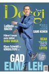 ŞALOM Dergi - Nisan 2019