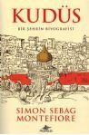 Kudüs - Bir Şehrin Biyografisi