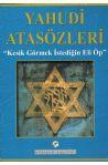 Yahudi Atasözleri