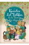 Kuentos del Folklor de la Famiya Djudeo-Espanyola