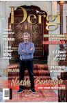 ŞALOM Dergi - Ekim 2021